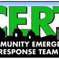 Are you Interested in Joining the Community Emergency Response Team (CERT)?
