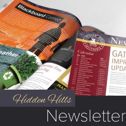 February Newsletter Now Available