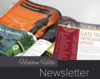 June Newsletter Now Available
