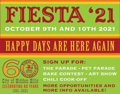 Fiesta 2021