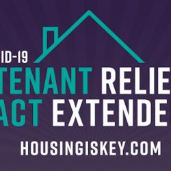 The COVID-19 Tenant Relief Act